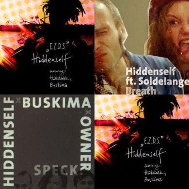 Hiddenself via Weisser Elefant label
