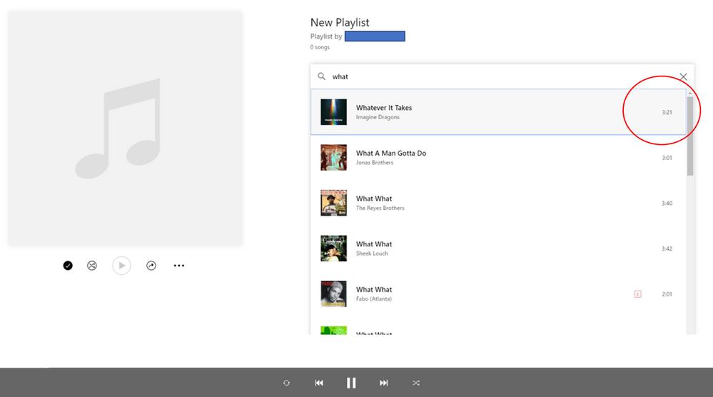 Pandora Playlist.png